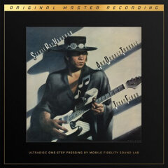 Mobile Fidelity Sound Lab 'Texas Flood', Stevie Ray Vaughan