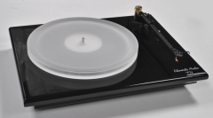 Talk Electronics Edwards Audio TT3 Turntable