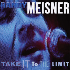 Sierra Limited Editions Randy Meisner - 'Take It To The Limit'